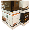Office Coffee Selection Coffee Pods