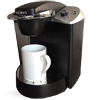 K140 Office Coffee Machine