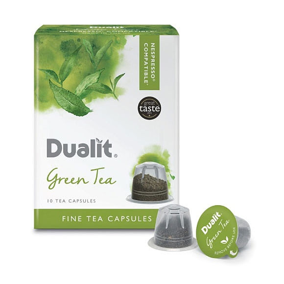 Nespresso Compatible Green Tea