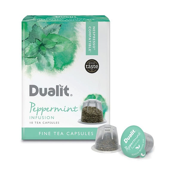Nespresso Compatible Peppermint Tea