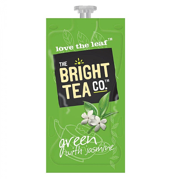 Select Green Tea with Jasmine