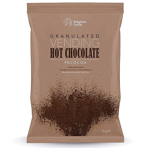 Vending Hot Chocolate 1kg