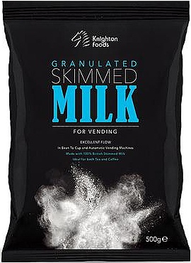 Granulated Skimmed Milk 500g