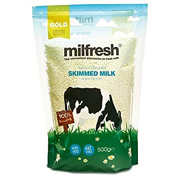 Milfresh Gold Milk 500g