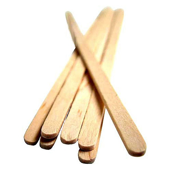Wooden stirrers (1000)