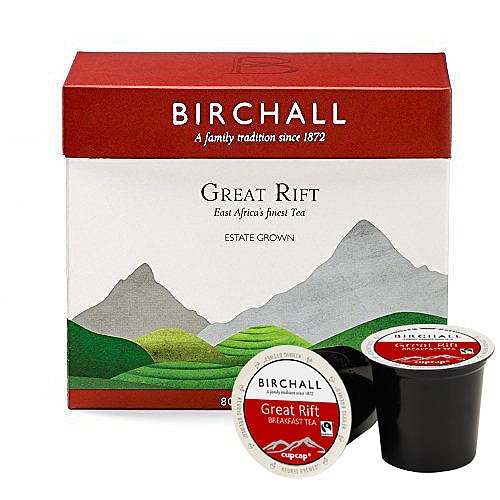Birchall Great Rift Breakfast Tea