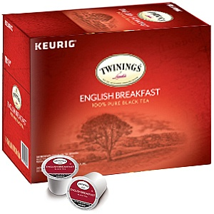 Twinings Original English Breakfast Black Tea