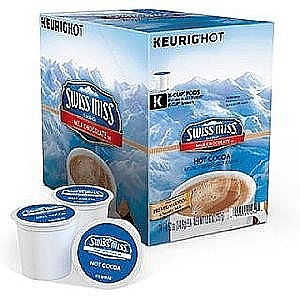 Swiss Miss Hot Chocolate Flavour Drink (Replaces Cafe Escapes)