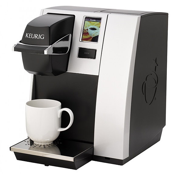 Buy The Keurig K150 Office Coffee Machine, Plumbed In For ...