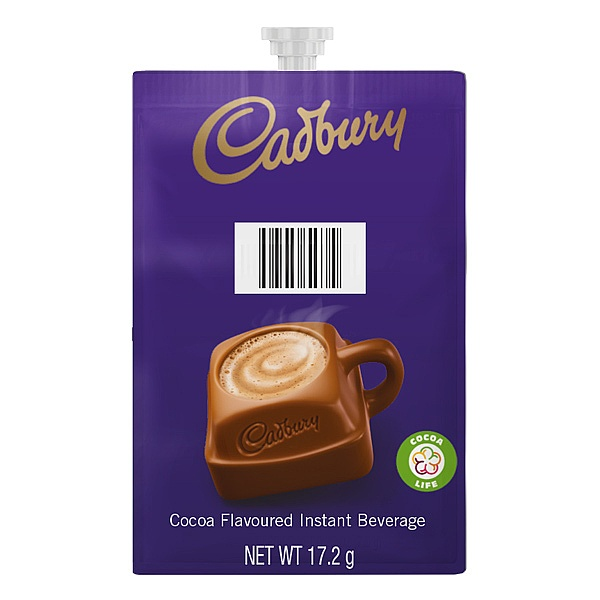 Cadbury Hot Chocolate