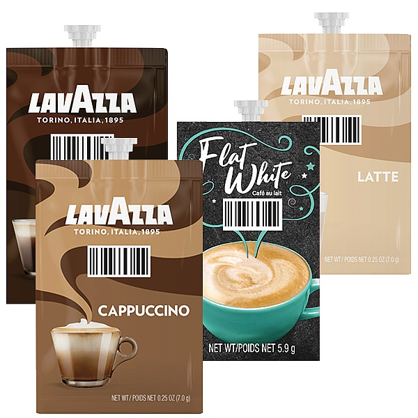 Lavazza Mixed Case Drinks