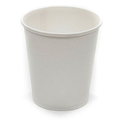 Single Wall Rigid Paper Cups 8oz-16oz