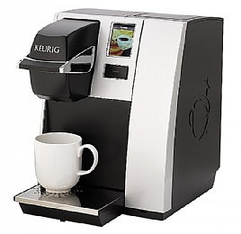 Keurig K150 Rental Package