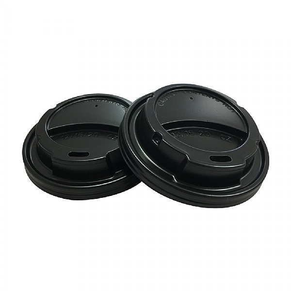 Sip Through Lids 8 - 16oz (box1000)