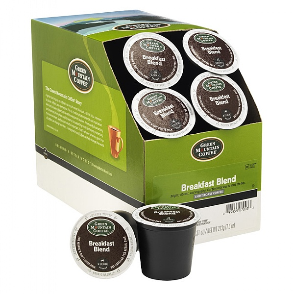 Breakfast Blend LIGHT ROAST