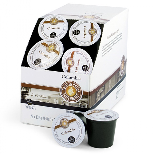Colombia MEDIUM/DARK ROAST