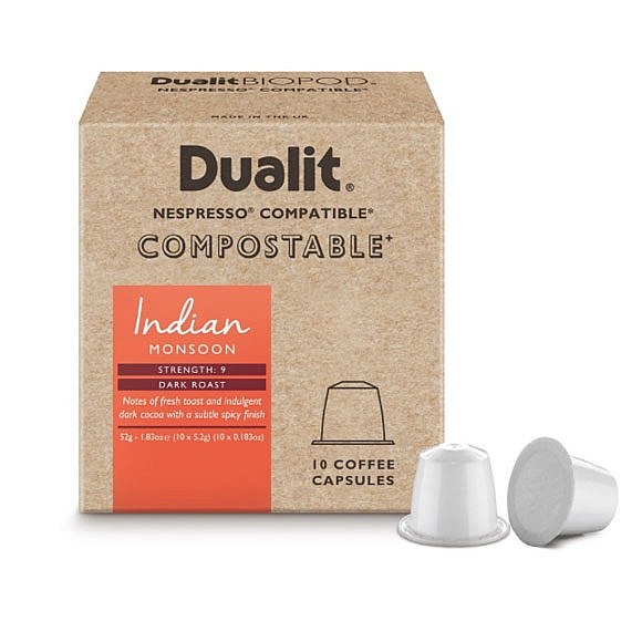 Nespresso Compatible Indian Monsoon