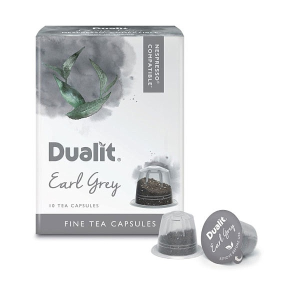 Nespresso Compatible Earl Grey Tea